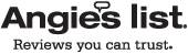 Angie's List Roofer Reviews